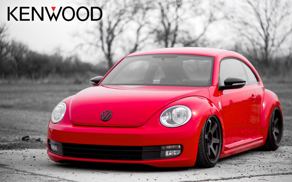 Kenwood Electronic's Scarlet Beetle on Air Lift Performance
