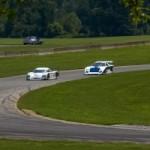Air Lift Performance Mustang at UTCC
