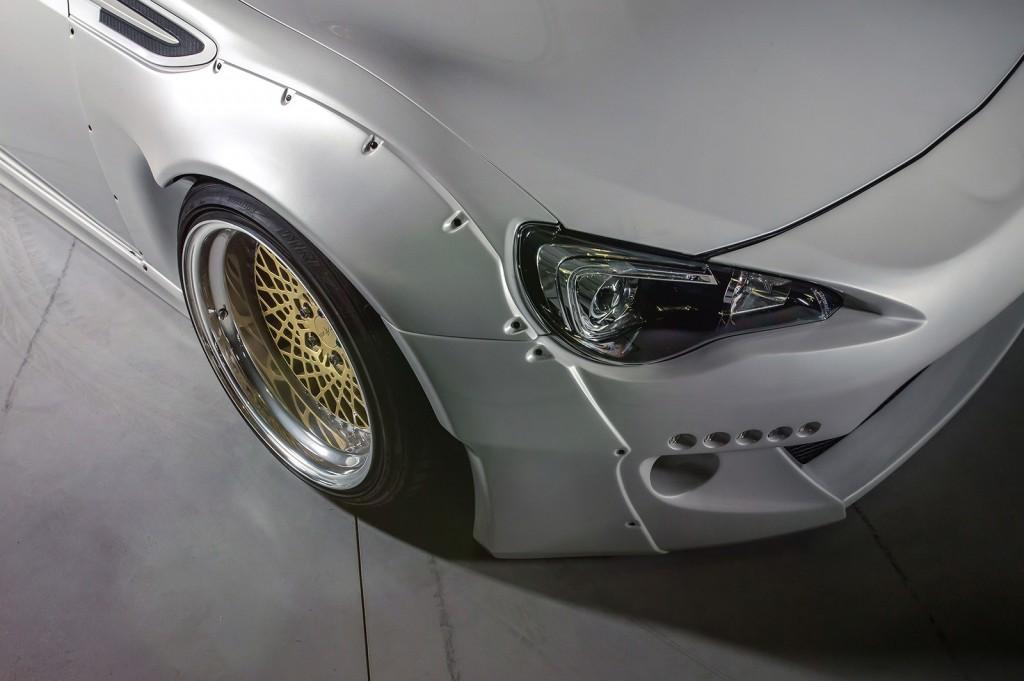 BRZ-front-detail