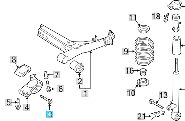 vw-mk7-twist-beam-example