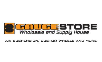 Gauge Store