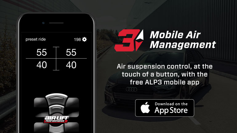 ALP 3 IOS App Update