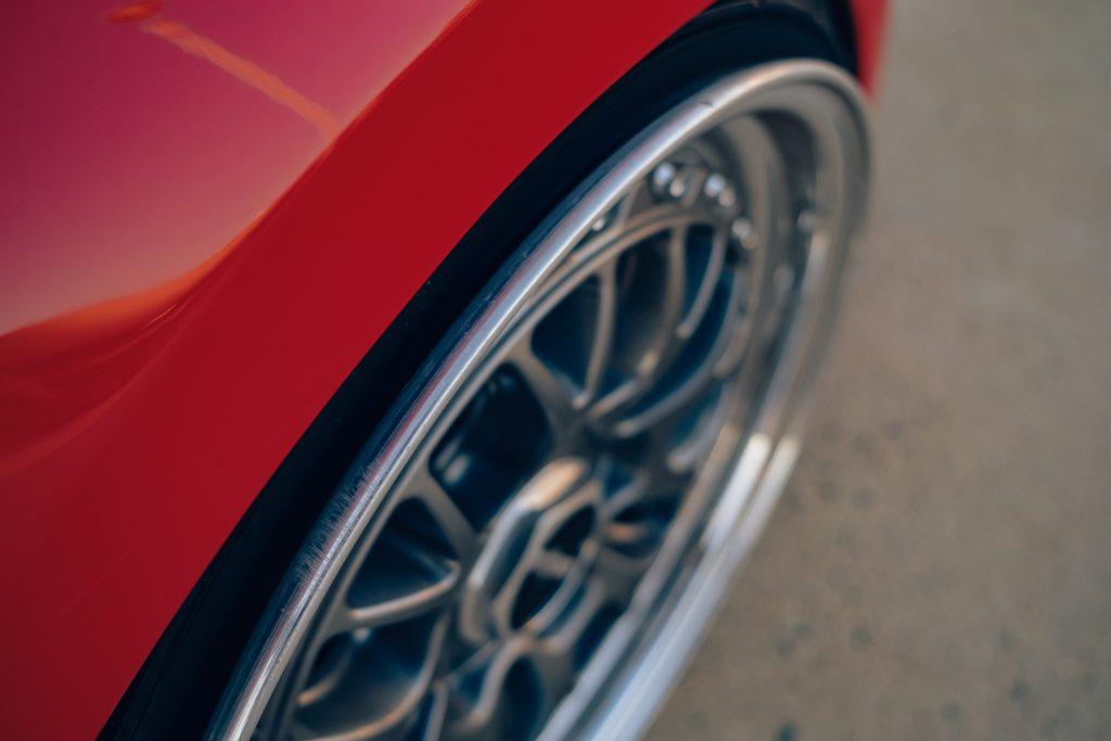 Air Lift Performance Around The World South Africa - VW Golf R trio poke